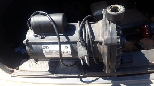 Motor Bomba Dagua Centrifuga 1cv Weg