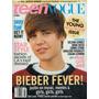 Teen Vogue: Justin Bieber / Britt Robertson / Mike Posner