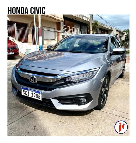 Honda Civic 1.5 T