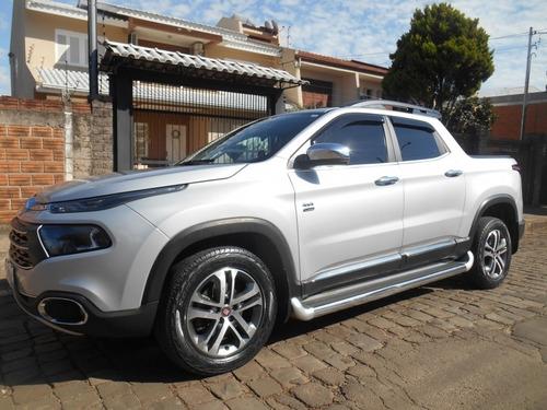 Toro Freedom 2.0 16v 4x4 Diesel Aut.