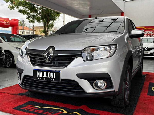 Renault Sandero Intense 1.6 Cvt X-tronic