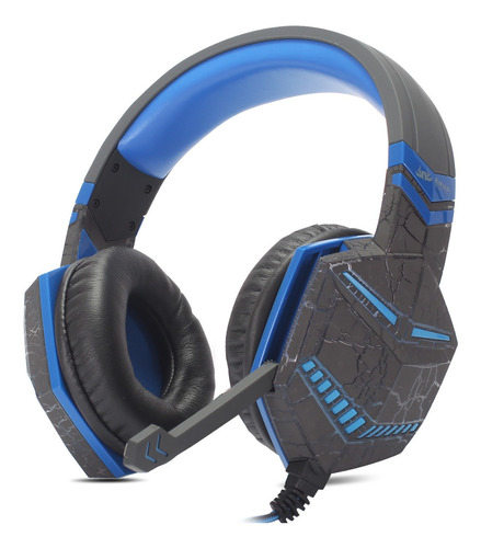 Headset Gamer Pc Fone Ouvido P2 Celular Ps4 Xbox One Note