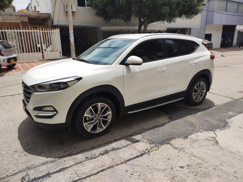Hyundai Tucson 2019 2.0 Gl Premium
