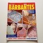 Revista Arte Fácil Barbantes Tapetes Centro De Mesa Bb422
