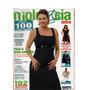 Revista Moda E Cia 100 Moldes Paula Burlamaqui Lacrado!!