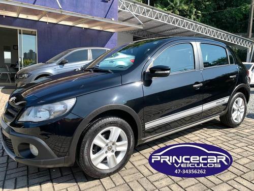 Volkswagen Gol 1.6 Rallye