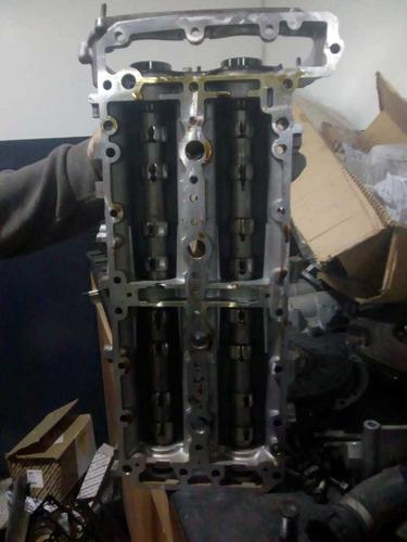 Iveco Daily Tapa Con Arbol Levas Motor 3.0nuevo Original