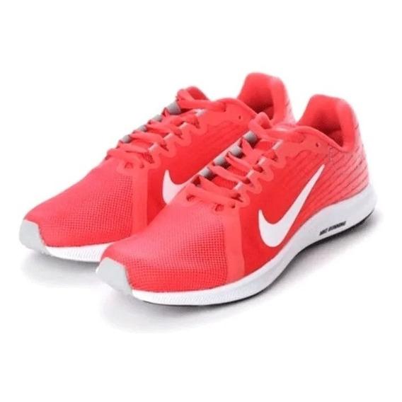 Zapatillas Nike Downshifter 8 Mujer Running 908994-800