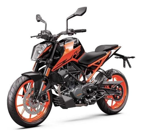 Moto Ktm Duke 200 Ng Bs6 Lanzamiento 0km Urquiza Motos