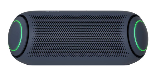 Parlante LG Xboom Go Pl5 Portátil Con Bluetooth Negro