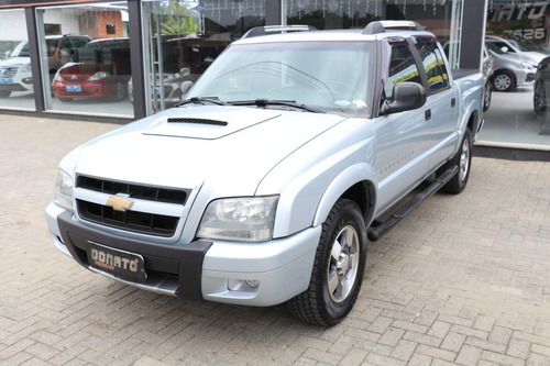 Chevrolet Ss10 Pick-up Executive 2.4