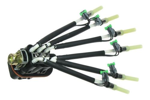 Bico Injetor Aranha Blazer E S10 Vortec 4.3 V6 - 96/02