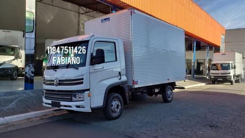 Delivery Express + 2022 Prime * Baú 4,50x2,50x2,20* 0km