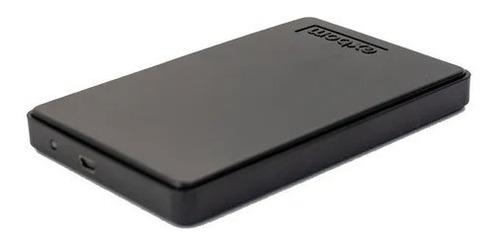 Case Hd Externo Hdd 2.5 Ssd Usb 2.0 Notebook Pronta Entrega