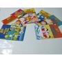 Saude E Higiene Para Crianças Kit Com 7 Livros