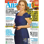 Revista Ana Maria 769/11 Cissa/torloni/luan/xuxa/paola