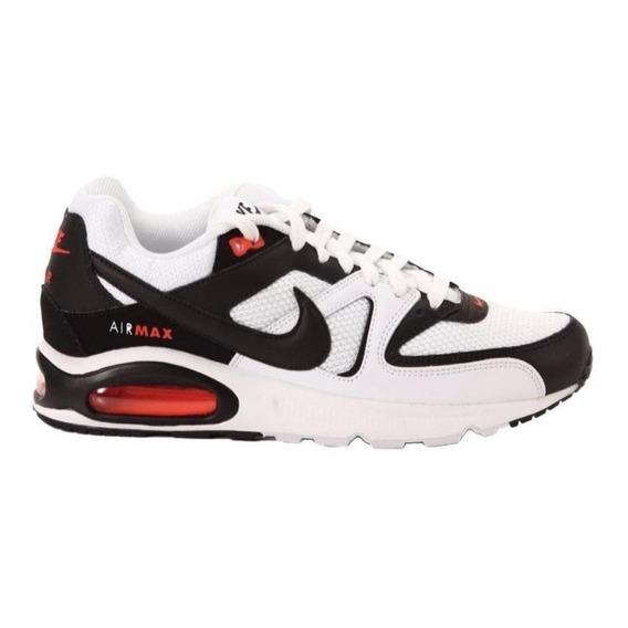 Zapatillas Nike Air Max Command Urbanas Hombres 629993-103