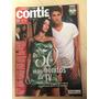 Revista Contigo 1562 Cleo Pires Angelina Jolie Look Z901