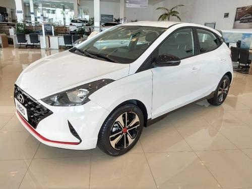 Hyundai Hb20 1.0 Tgdi Sport Automatico