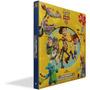 Toy Story 4 Meu Primeiro Livro Quebra cabeças