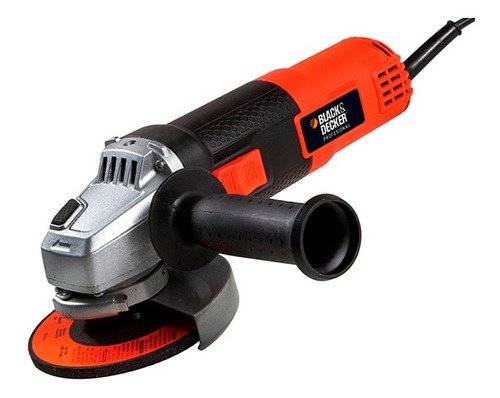Amoladora Angular Black Decker 820w G720