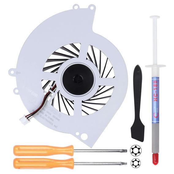 Cooler Fan Yeechun Para Ps4 Cuh-12xx Cuh-1200 Cuh-1200ab01
