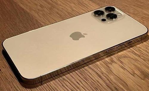 iPhone 12 Pro Dourado 128gb + Apple Watch S4 Dourado 44mm Original