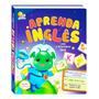 Aprenda Inglês Brincando 7 Jogos Divertidos Luzes 3 A 5 Anos