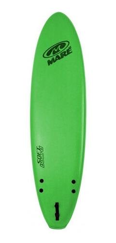 Prancha De Surf Soft Infantil Mini Board 5'11 Maré