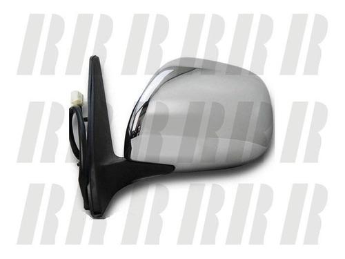 Espejo Derecho Toyota Prado 02/10 Elect/abatible Elect/croma