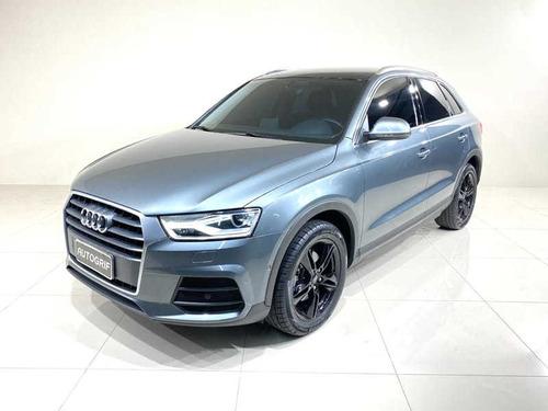 Audi Q3 1.4 Tfsi Flex Prestige Plus S-tronic