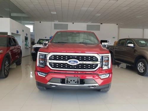 Ford Lobo Platinum 4x4 3.5l  2021
