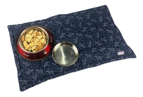 Cobertor Pet, Edredom Dupla Face, Barato - Luxo  50cm X 40cm