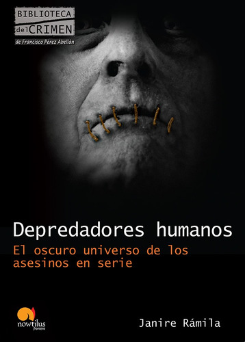Depredadores Humanos - Nuria Janire Rámila
