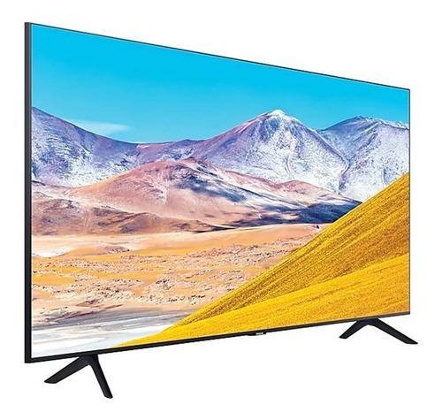 Televisor Samsung 43 Uhd 4k,smart,bluetooth Y Control De Voz