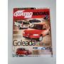Revista Quatro Rodas Novo Gol Parati Saveiro Fiat Ideia I113