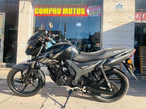 Yamaha Sz Rr 150 Dbm Motos