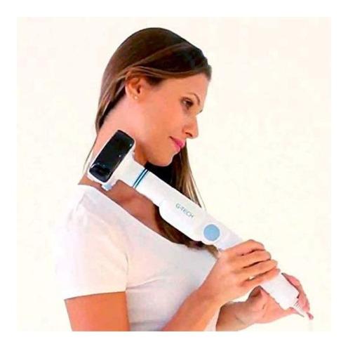 Massageador Eletrico Pessoal Magnet Plus G-tech Bivolt