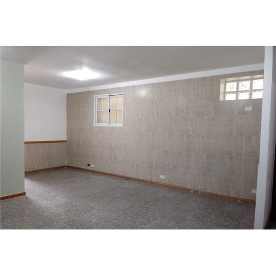Oficina 45m2 Dividida En 3 Despachos - Belgrano
