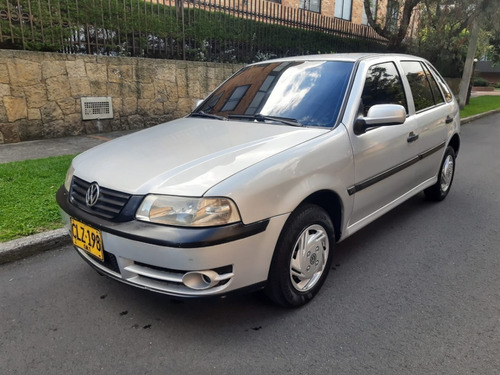 Volkswagen Gol 1.8 2004