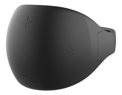 Anillo De Dedo Negro Dispositivo Portátil Multifuncional
