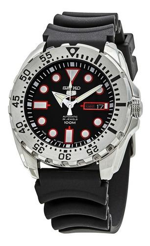 Relógio Seiko 5 Sports   Automático   Srp601j1