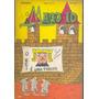 O Mago De Id Nº 6 Editora Artenova 1974