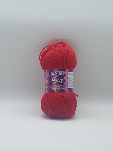 Lã Cisne Lizzy 100g