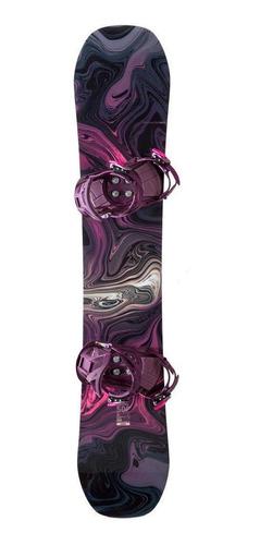Prancha De Snowboard Endzone500