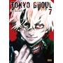Tokyo Ghoul Edição 07 Reimpressão Panini