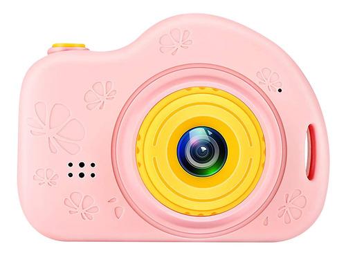 Brinquedos Da Câmara Digital Das Crianças Para Meninas 1080