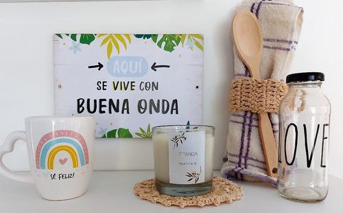 Giftbox Regalo Bienvenida Mudanza Casa Nueva Housewarming