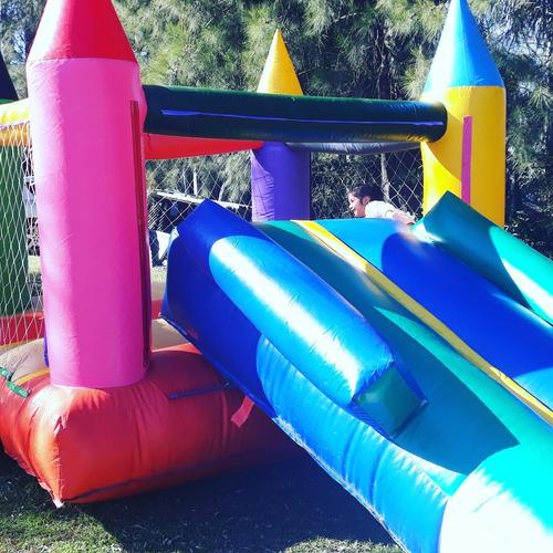 Inflables Metegol.pool.plaza Blanda Sapo. Livings Puff Candy