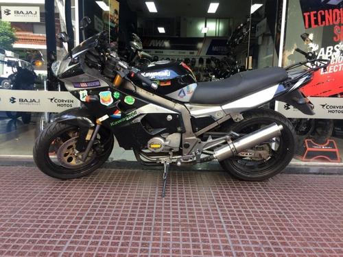 Mondial Rd200 K Usada Año 2011